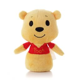 Hallmark Licensing, LLC Hallmark Disney itty bittys Winnie the Pooh Stuffed Animal