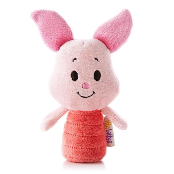 Hallmark Disney Itty Bittys Piglet Stuffed Animal The Paper Store
