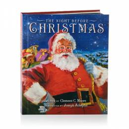 Hallmark The Night Before Christmas Recordable Storybook