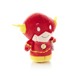 Hallmark DC Comics itty bittys THE FLASH Stuffed Animal
