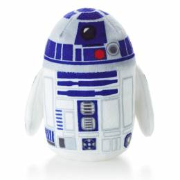 Hallmark Star Wars itty bittys R2-D2 Stuffed Animal