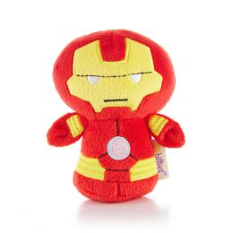 Hallmark Marvel itty bittys IRON MAN Stuffed Animal