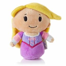 Hallmark Disney itty bittys Rapunzel Stuffed Animal