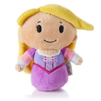 Disney itty bittys Rapunzel Stuffed Animal