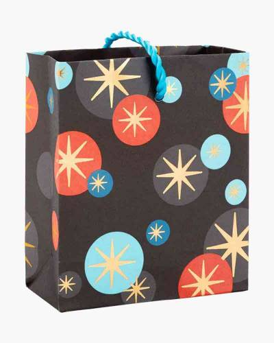 Starbursts Gift Card Holder Mini Bag, 4.5""