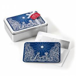 The Saviour's Birth Boxed Cards
