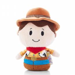 Hallmark itty bittys Woody Stuffed Animal