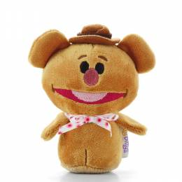 Hallmark itty bittys Fozzie Stuffed Animal