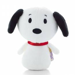 Hallmark itty bittys Snoopy Stuffed Animal