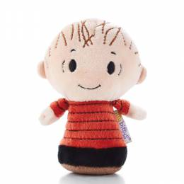 Hallmark itty bittys Linus Stuffed Animal
