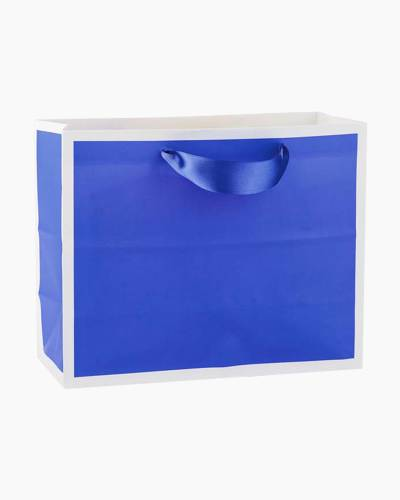 Purple Medium Gift Bag