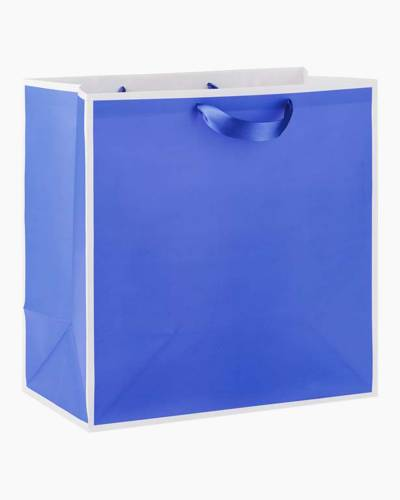 Purple Extra-large Gift Bag