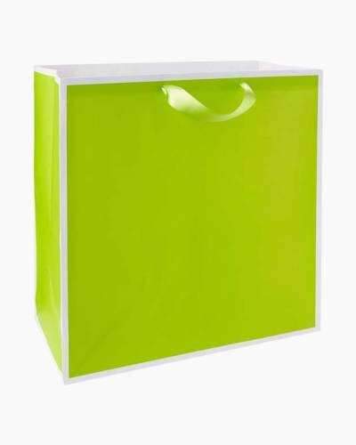 Chartreuse Grand Gift Bag