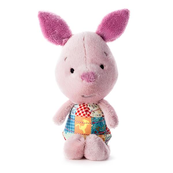 Hallmark Hooray For Spring Disney Piglet Stuffed Animal The Paper