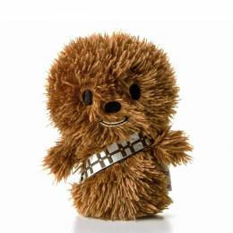 Hallmark itty bittys CHEWBACCA Stuffed Animal