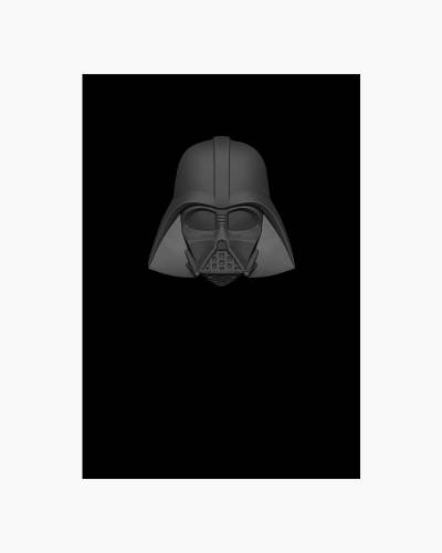 Darth Vader Destiny Father's Day Card