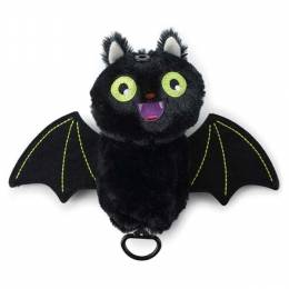 Hallmark Bernie the Bat Drop 'n' Greet Motion-Activated Decoration