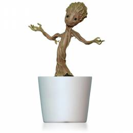 Hallmark MARVEL Guardians of the Galaxy Groovin' Groot Keepsake Ornament