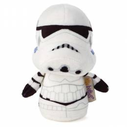 Hallmark itty bittys Star Wars Stormtrooper Stuffed Animal