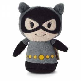 Hallmark itty bittys CATWOMAN Stuffed Animal