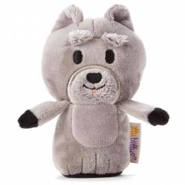 Hallmark itty bittys TOTO Stuffed Animal