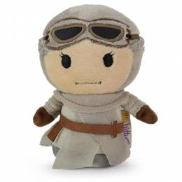 Hallmark itty bittys REY Stuffed Animal