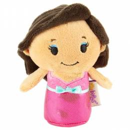 Hallmark Barbie Hispanic itty bittys Stuffed Animal