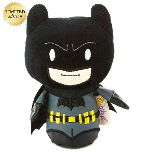 Batman Plush Stuffed Animal Adventure 21