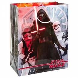 Hallmark Star Wars: The Force Awakens Large Gift Bag