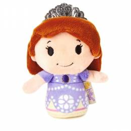 Hallmark itty bittys Sofia the First Stuffed Animal