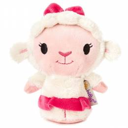 Hallmark itty bittys Lambie Stuffed Animal