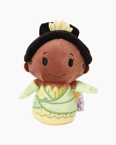 itty bittys Tiana Stuffed Animal