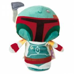 Hallmark itty bittys Boba Fett Stuffed Animal