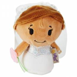 Hallmark itty bittys Bride Stuffed Animal
