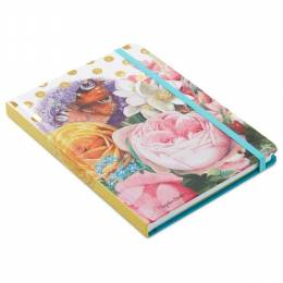 Hallmark Blooms and Butterflies Journal by Marjolein Bastin