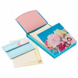 Hallmark Blooms and Butterflies Folio Set by Marjolein Bastin