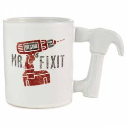 Hallmark Mr. Fixit Life is Good Mug