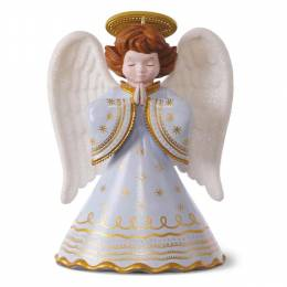 Hallmark Heirloom Angels Ornament