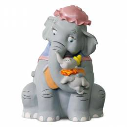 Hallmark Disney Dumbo 75th Anniversary Musical Ornament