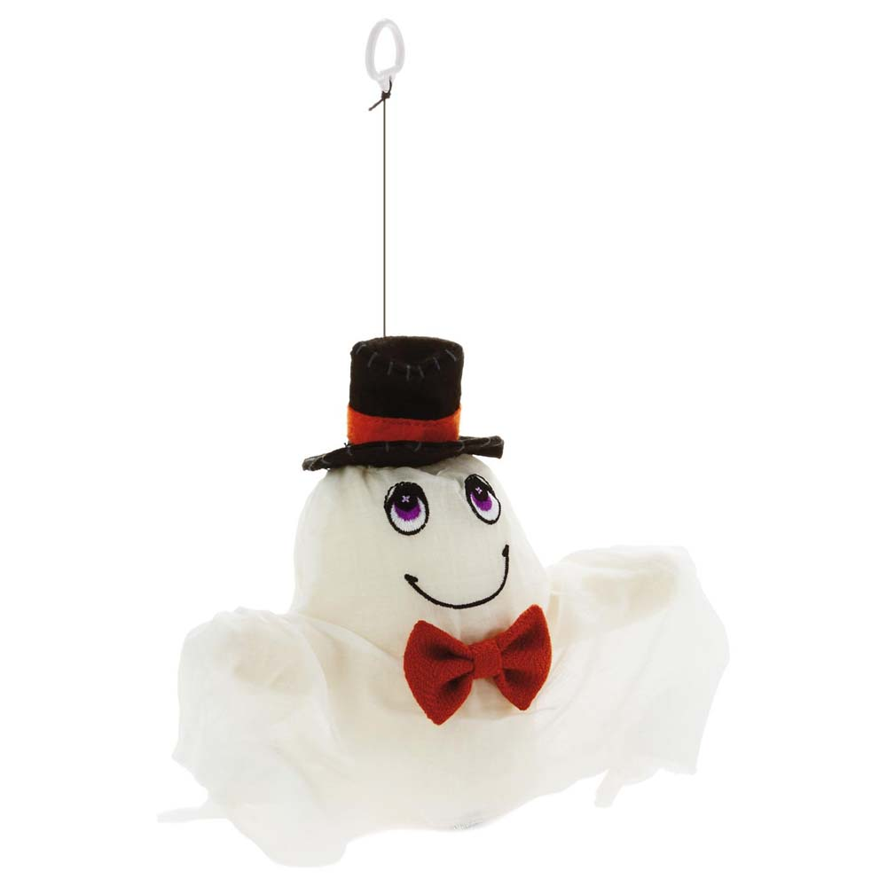 Hallmark Gus the Ghost Drop 'n' Greet Motion-Activated Decoration