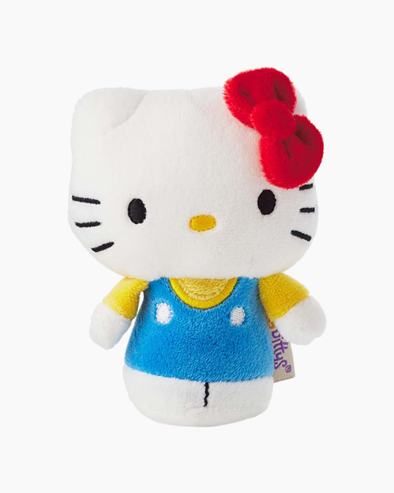 Hallmark itty bittys® Hello Kitty® Stuffed Animal