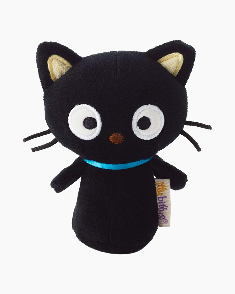 Hallmark itty bittys® Chococat® Stuffed Animal