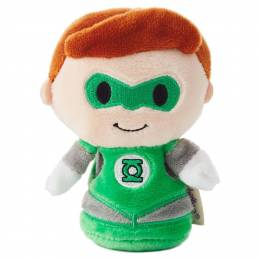 Hallmark itty bittys® Green Lantern™ Stuffed Animal
