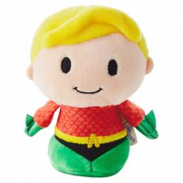 Hallmark itty bittys® Aquaman™ Stuffed Animal