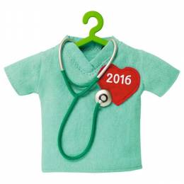 Hallmark Heartfelt Healthcare Ornament
