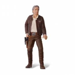 Hallmark Star Wars: The Force Awakens Han Solo Ornament