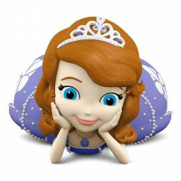 Hallmark Sofia of Disney Sofia the First Ornament