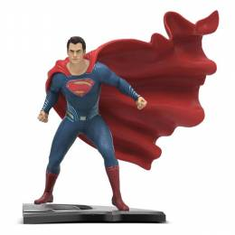 Hallmark BATMAN V SUPERMAN: DAWN OF JUSTICE SUPERMAN Ornament