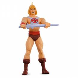 Hallmark Master of the Universe He-Man Ornament