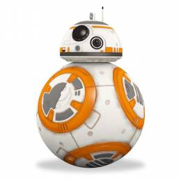 Hallmark Star Wars: The Force Awakens BB-8 Ornament